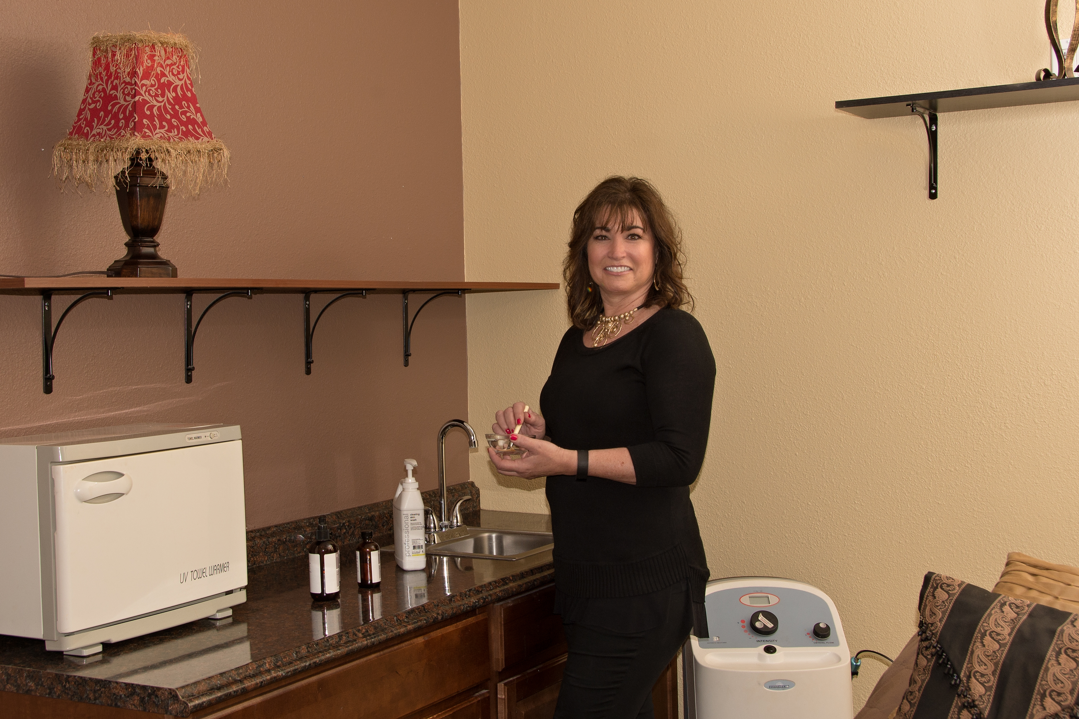 Kathleen Lunde - Esthetician at Salon Nevaeh in Littleton, CO